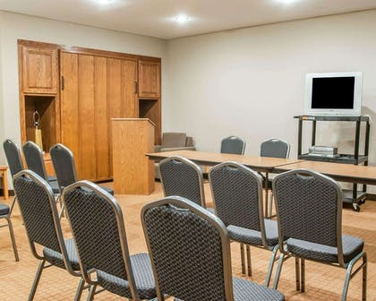 Large space perfect for corporate functions or training | Sleep Inn & Suites Lake of the Ozarks