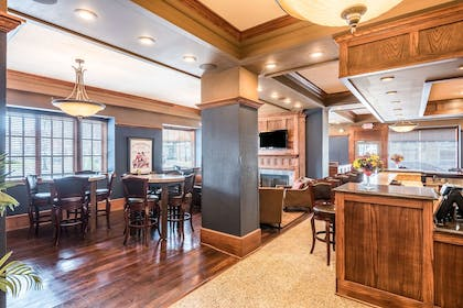 On-site restaurant   Hotel Bothwell Sedalia Central District, Ascend Hotel Collection
