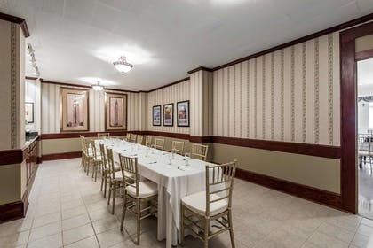 Meeting room   Hotel Bothwell Sedalia Central District, Ascend Hotel Collection