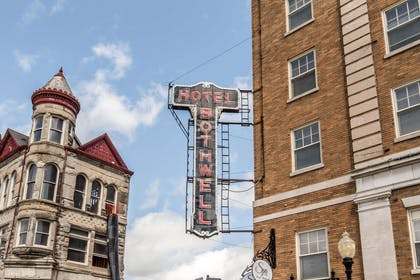 Hotel exterior | Hotel Bothwell Sedalia Central District, Ascend Hotel Collection