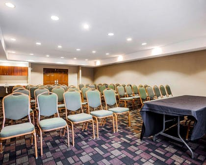 Meeting room | Comfort Suites Independence - Kansas City