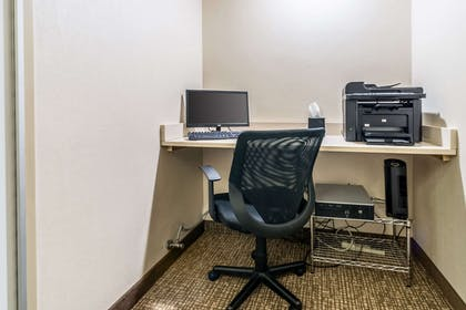 Business center | Comfort Inn Festus-St Louis South