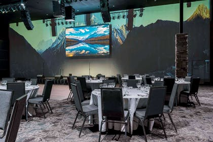 Event space | Copper King Convention Center, Ascend Hotel Collection