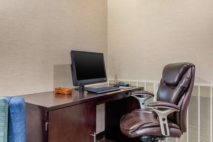 Business center | Comfort Suites Hanes Mall