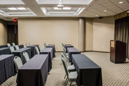 Meeting room | Comfort Suites Raleigh Durham Airport/Research Triangle Park
