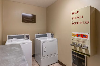 Guest laundry facilities   Comfort Inn Apex - Holly Springs