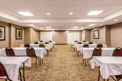 Large space perfect for corporate functions or training | Comfort Inn University Durham - Chapel Hill
