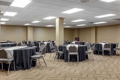 Ballroom | Comfort Suites Raleigh - Knightdale