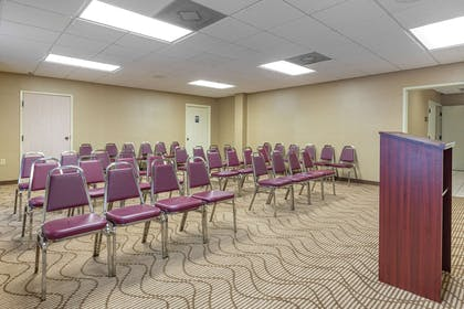 Meeting room | Comfort Suites Raleigh - Knightdale