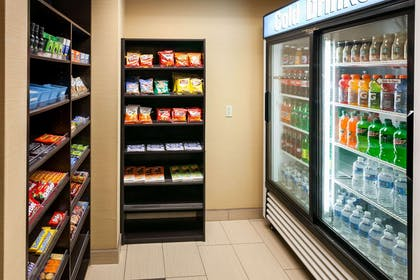 Hotel vending areas | Comfort Inn & Suites Statesville - Mooresville