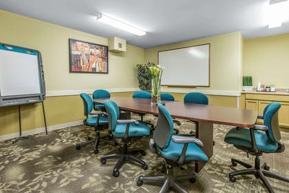 Meeting room | Suburban Extended Stay Hotel Camp Lejeune