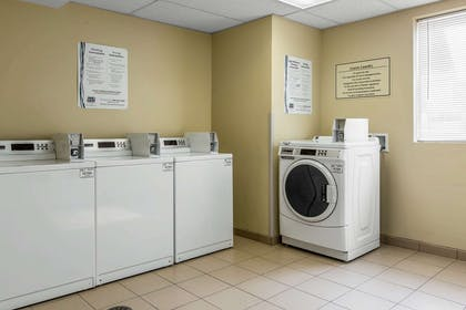 Laundry | Suburban Extended Stay Hotel Camp Lejeune