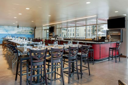 On-site restaurant | Cambria Hotel Downtown Asheville