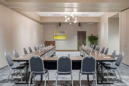 Conference Room | Cambria Hotel Downtown Asheville