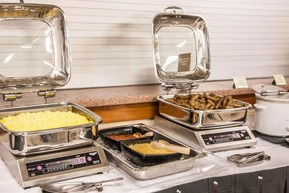 Free hot breakfast buffet | Sleep Inn & Suites Conference Center and Water Park