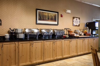 Assorted breakfast items | Mainstay Suites