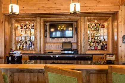 Hotel bar | Mainstay Suites