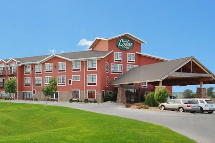 Hotel exterior | Norfolk Lodge & Suites, an Ascend Hotel Collection Member