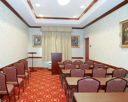 Meeting room | Comfort Inn And Suites