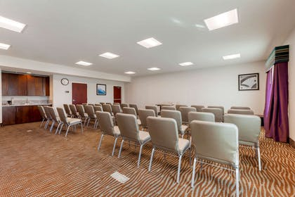 Meeting room | Comfort Suites Las Cruces I - 25 North