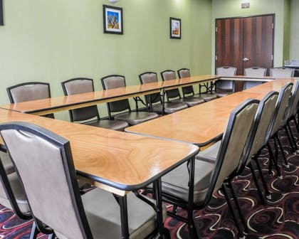 Meeting room | Comfort Inn & Suites Artesia