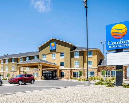 Comfort Inn and Suites hotel in Artesia, NM | Comfort Inn & Suites Artesia