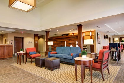 Beautifully decorated hotel | Comfort Suites Carlsbad