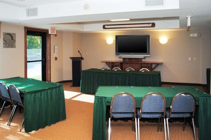 Meeting room | Sleep Inn & Suites Queensbury - Glen Falls