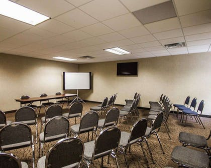 Event space | Quality Inn & Suites Fishkill South near I-84