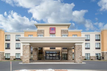 Hotel near popular attractions | Comfort Suites Cicero - Syracuse North