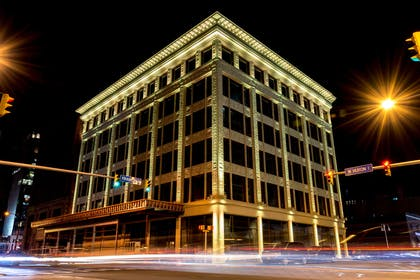 Hotel exterior | Curtiss Hotel, An Ascend Hotel Collection Member