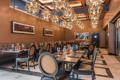 Dining room | Curtiss Hotel, An Ascend Hotel Collection Member