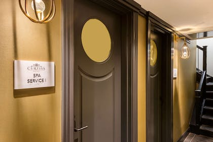 Hotel spa | Curtiss Hotel, An Ascend Hotel Collection Member