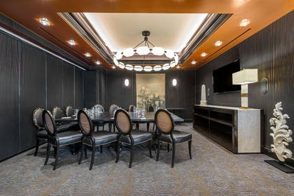 Meeting room | Curtiss Hotel, An Ascend Hotel Collection Member