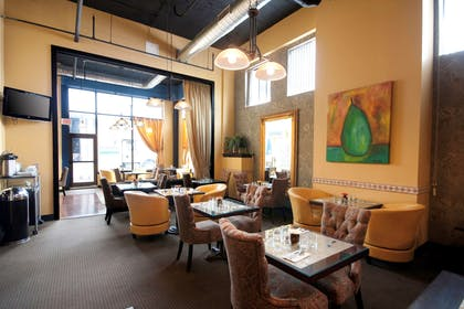 Dining room | The Giacomo, An Ascend Hotel Collection Member