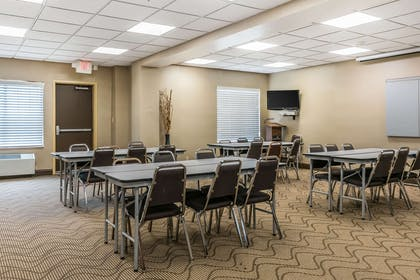 Conference Room | Comfort Suites