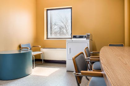 Guest laundry facilities | Quality Inn & Suites Miamisburg - Dayton South