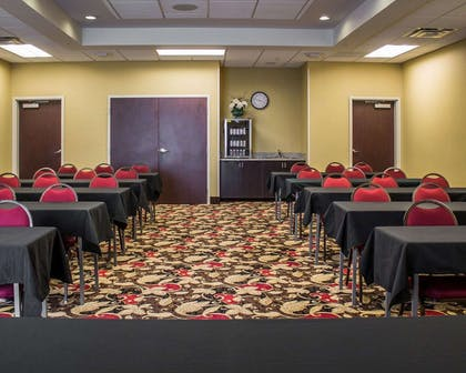 Event space | Comfort Suites East Broad at 270