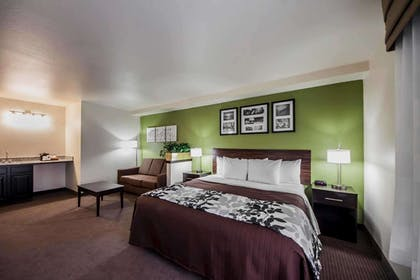 Designed to Dream Property | Sleep Inn & Suites Central/I-44