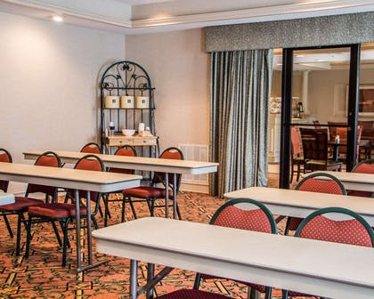 Event space | Comfort Suites McAlester