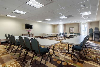 Meeting room | Comfort Inn & Suites Perry I-35