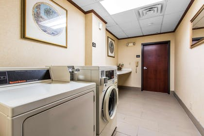 Guest laundry | Comfort Inn & Suites Ardmore